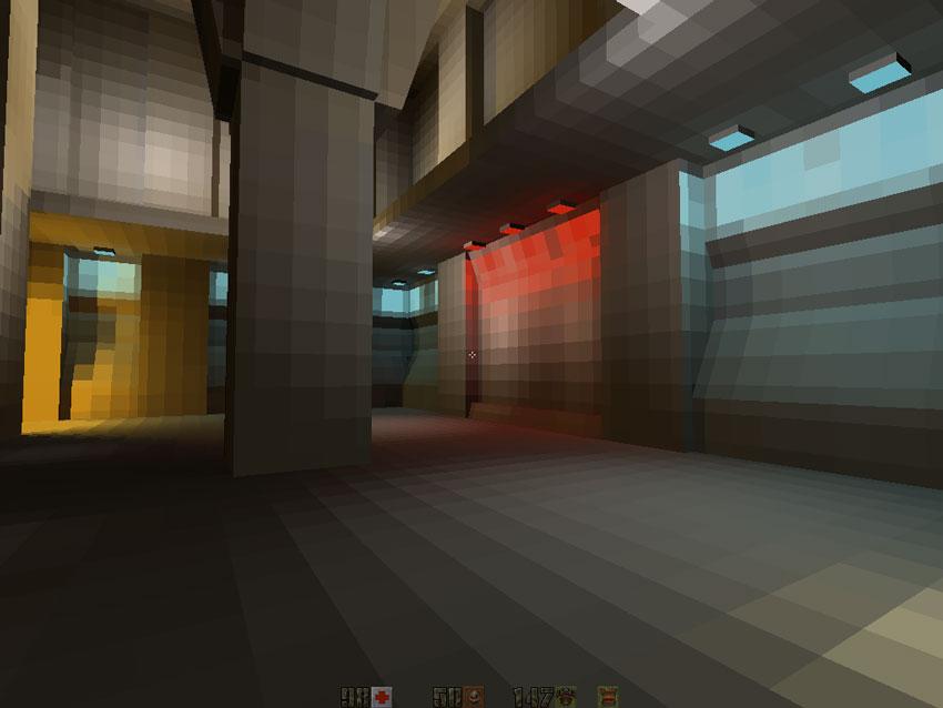 Обзор исходного кода Quake 2 - 22