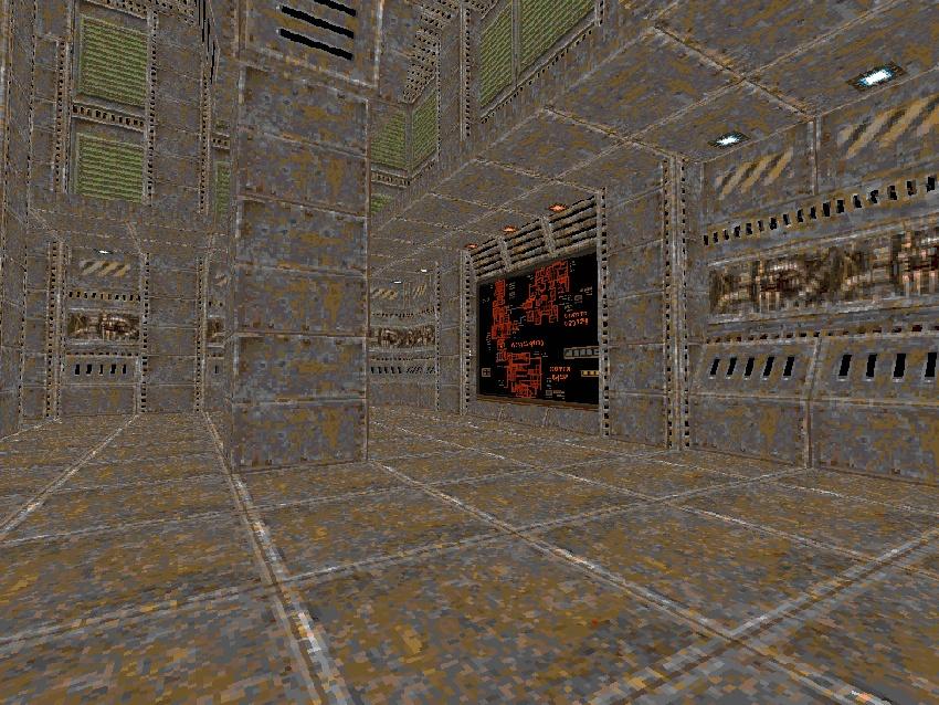 Обзор исходного кода Quake 2 - 24