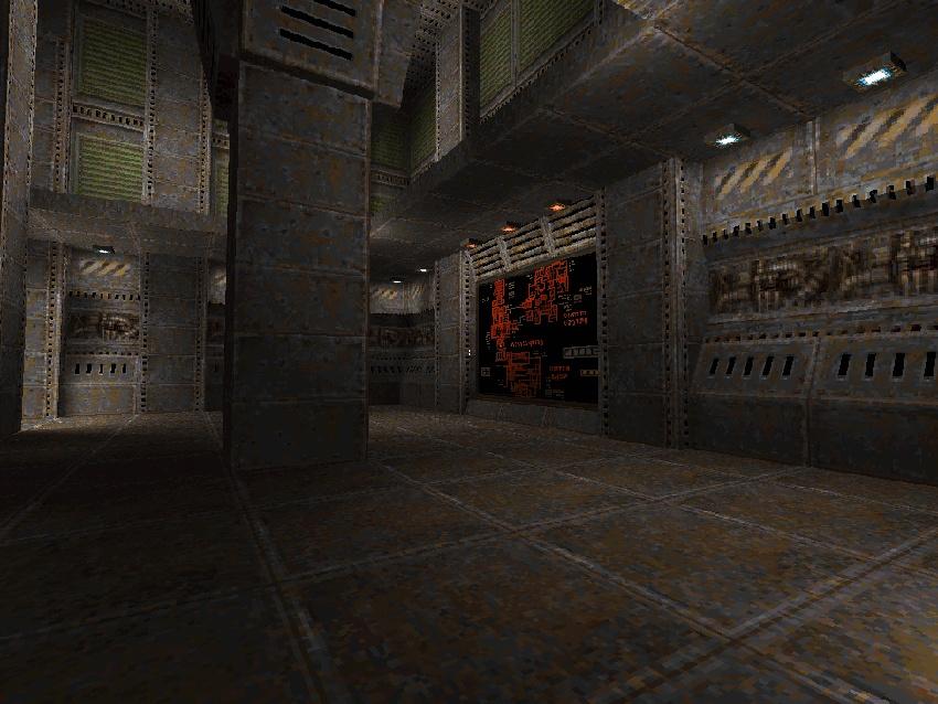 Обзор исходного кода Quake 2 - 27