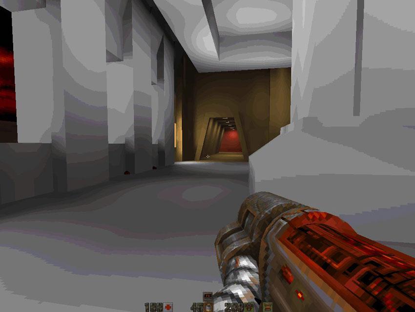 Обзор исходного кода Quake 2 - 35
