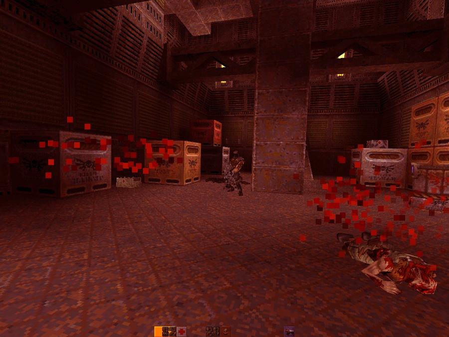 Обзор исходного кода Quake 2 - 45