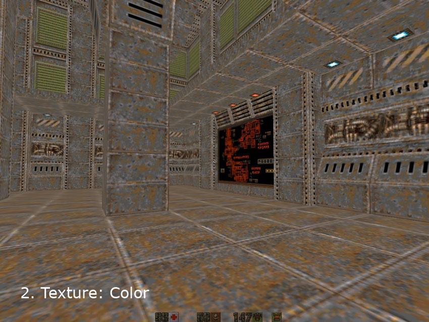 Обзор исходного кода Quake 2 - 61