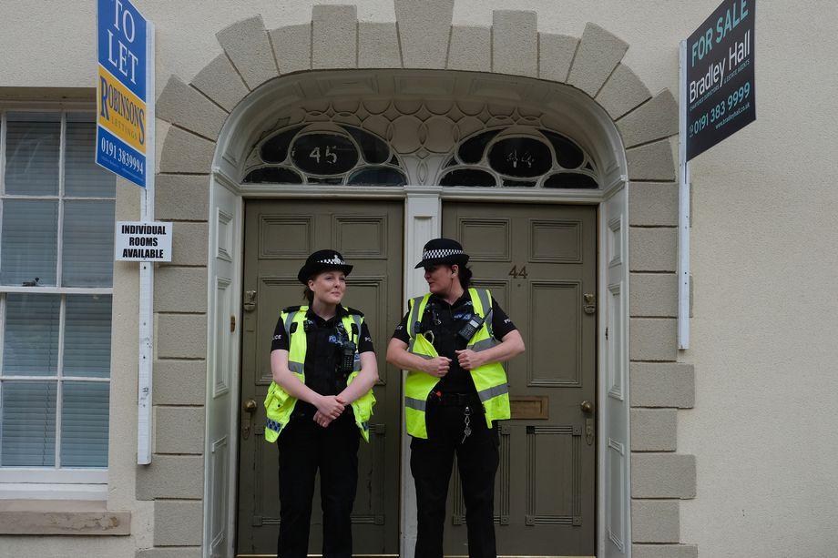 Полиция Великобритании будет принимать решения о содержании подозреваемых под стражей при помощи ИИ - 1