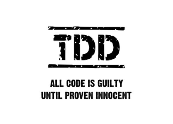 Трагедия стопроцентного покрытия кода - 1