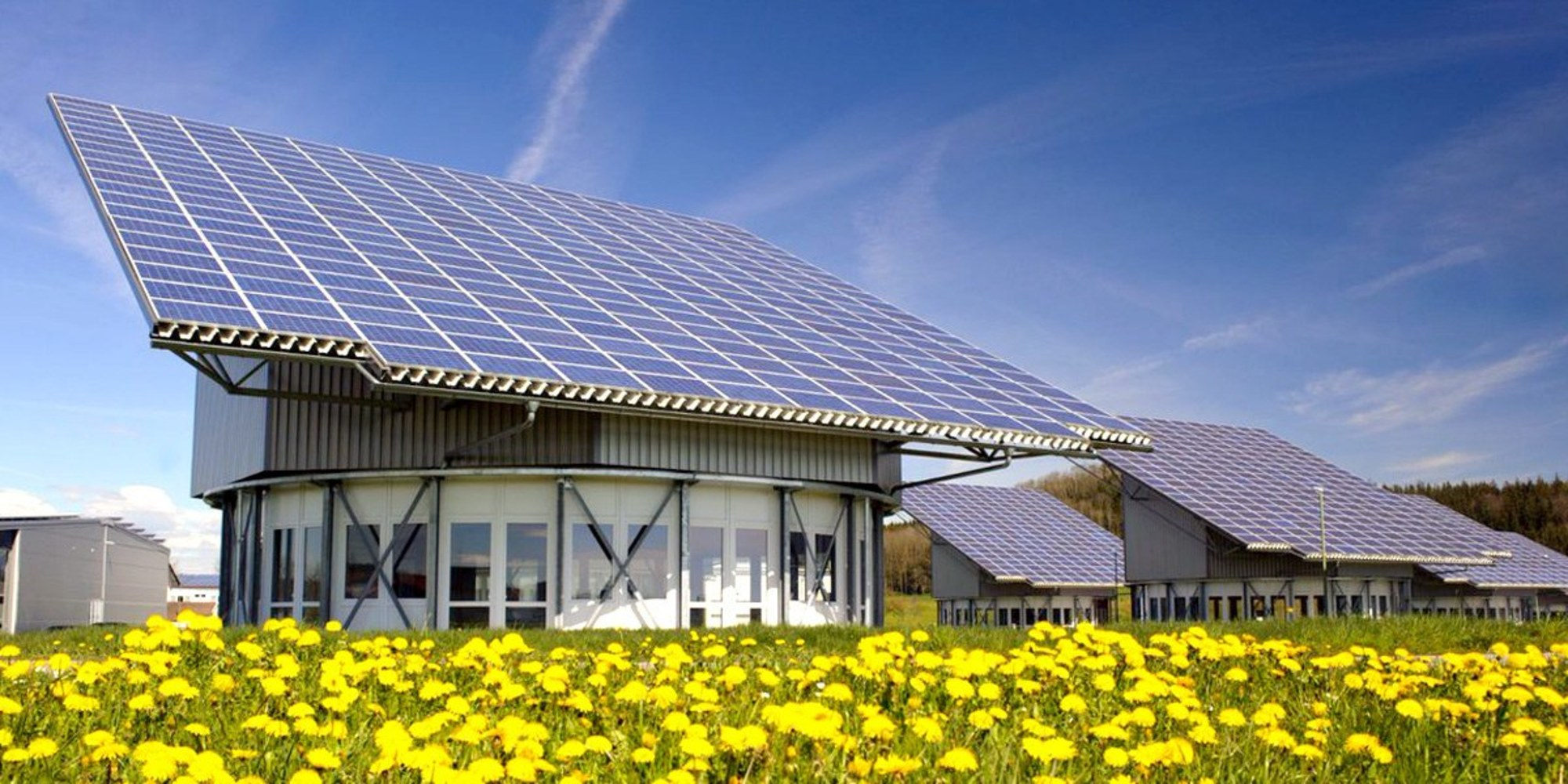 В конце апреля Германия получила 85% энергии из возобновляемых источников - 1
