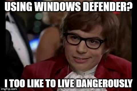 Security Week 19: Windows Defender запускает чужой код, в HandBrake сидел троянец, фишеры атаковали пользовалей Gmail - 1