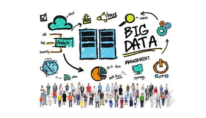 Рост автономных платформ обработки данных или еще раз про Big Data - 2