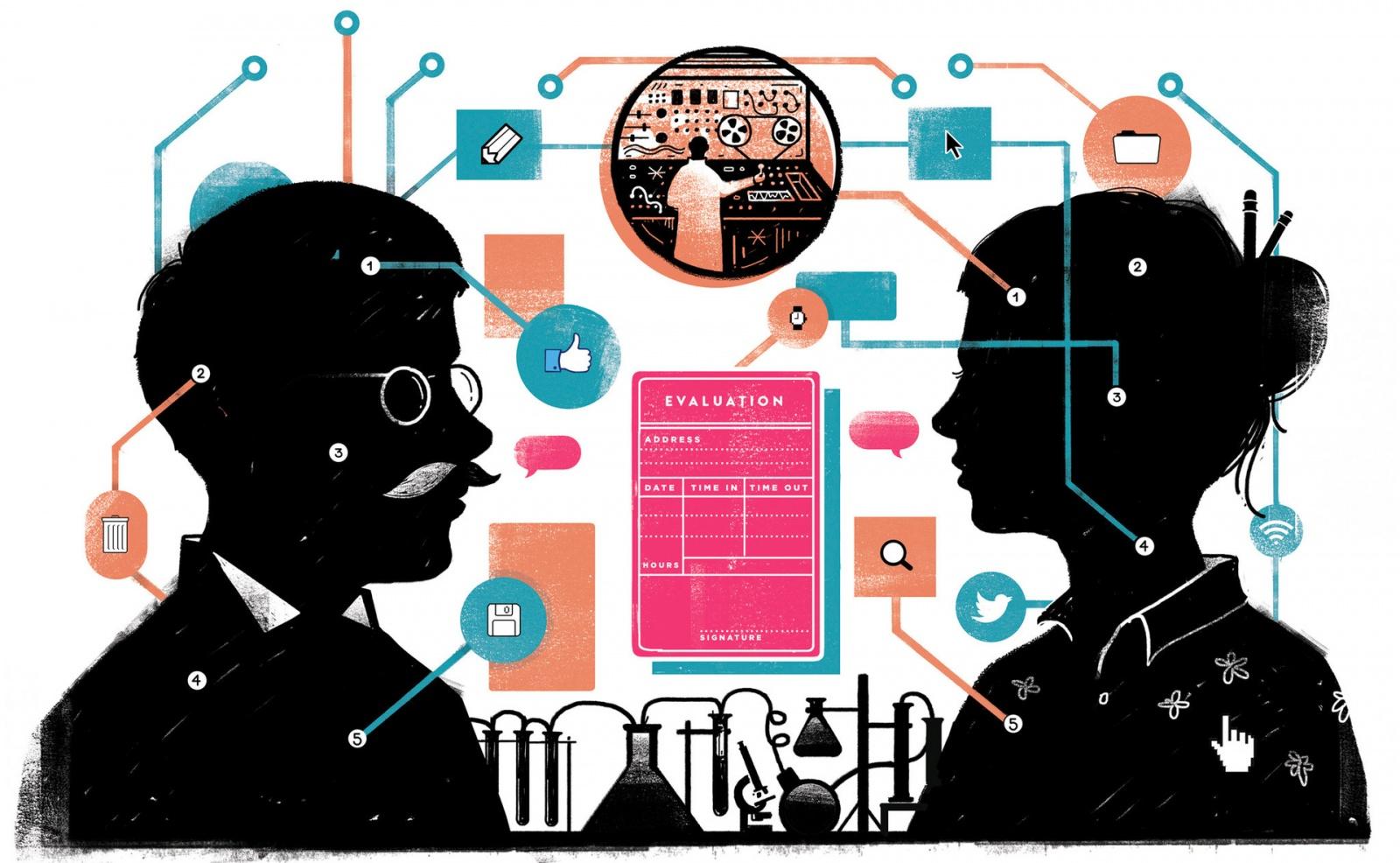 Рост автономных платформ обработки данных или еще раз про Big Data - 3