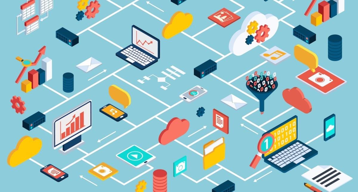 Рост автономных платформ обработки данных или еще раз про Big Data - 6