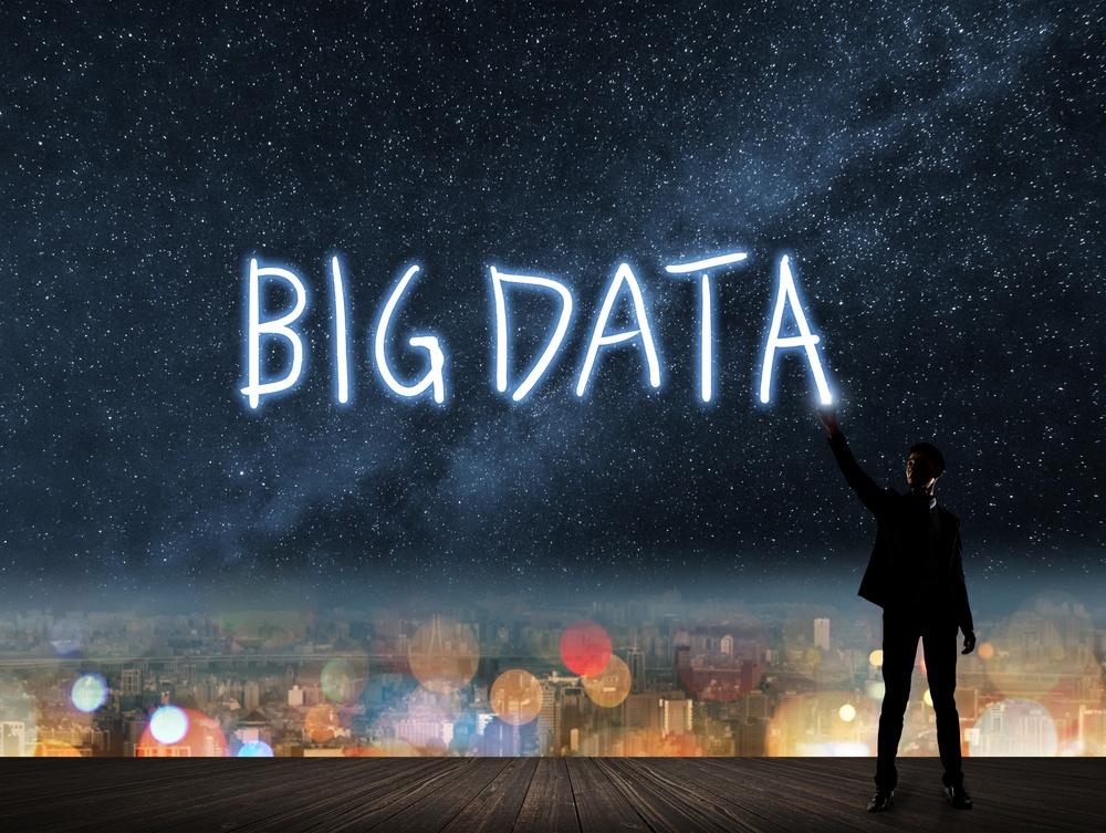 Рост автономных платформ обработки данных или еще раз про Big Data - 1