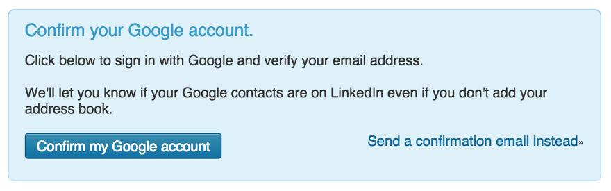 Тёмные паттерны LinkedIn или Почему вам спамят друзья, призывая зарегистрироваться в LinkedIn - 15