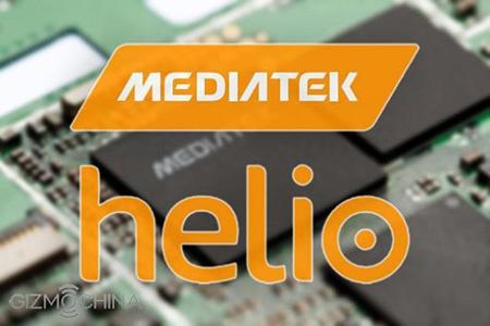 MediaTek готовит новую SoC Helio P23