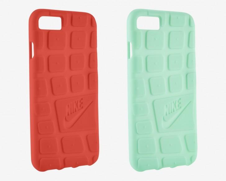Чехлы Nike Air Force 1 и Roshe предназначены для смартфонов Apple iPhone 7
