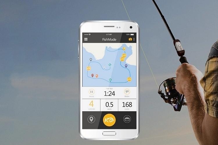 На рыбалку! Гаджеты, которые можно взять с собой на речку - 6