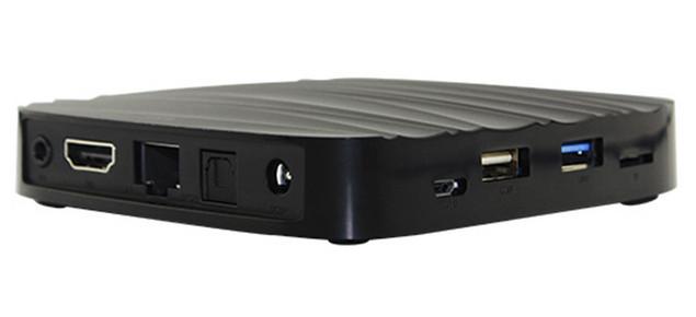 Медиаплеер T98 поддерживает актуальные видеоворматы и при этом стоит менее $50