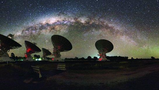 Ученые рассказали, почему инопланетян совсем не нужно разыскивать