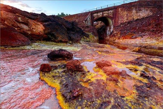 Ученые заявили, что полезных ископаемых на Земле не так и мало