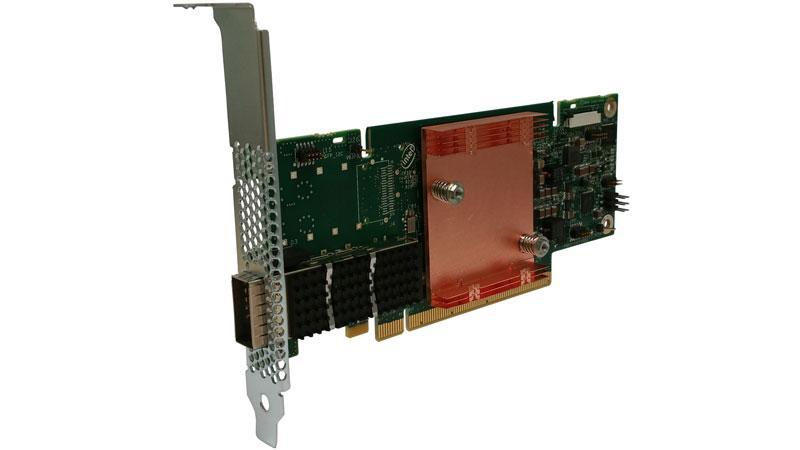 Intel Omni-Path. Данным везде у нас дорога - 5