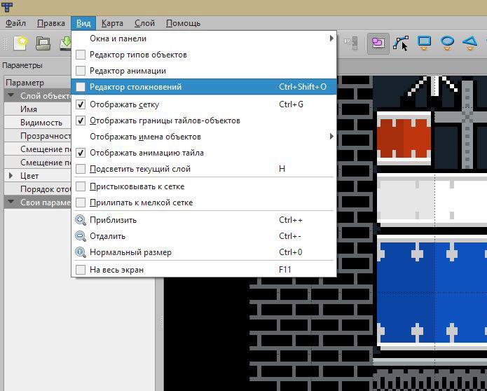 Tiled2Unity: экспорт из Tiled Map Editor в Unity - 6