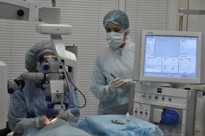 Имплантируем искусственный хрусталик (вам это понадобится лет после 60) - 3