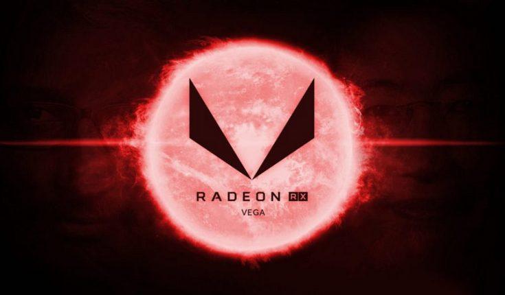 AMD выпустит три новых видеокарты: Vega Core, Vega Eclipce и Vega Nova
