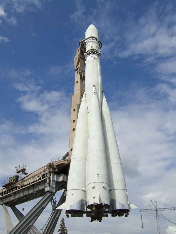 Самая замечательная ракета - 3