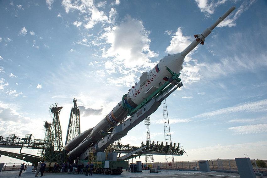 Самая замечательная ракета - 8