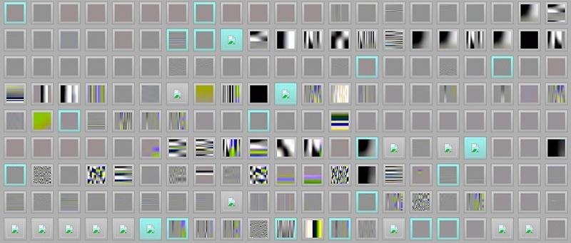 Создание JPEG из ниоткуда - 1