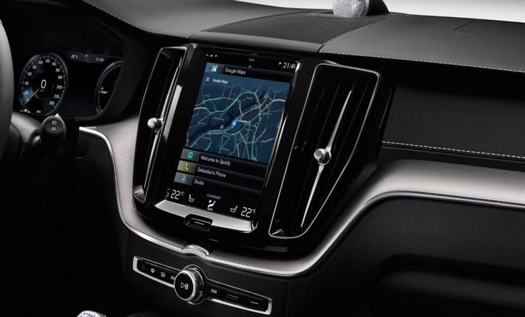 Volvo и Audi выбрали Android для информационно-развлекательных систем новых авто