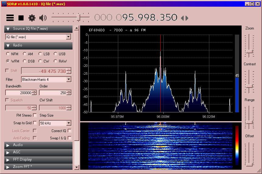 Еще раз о приеме КВ на RTL-SDR - 12