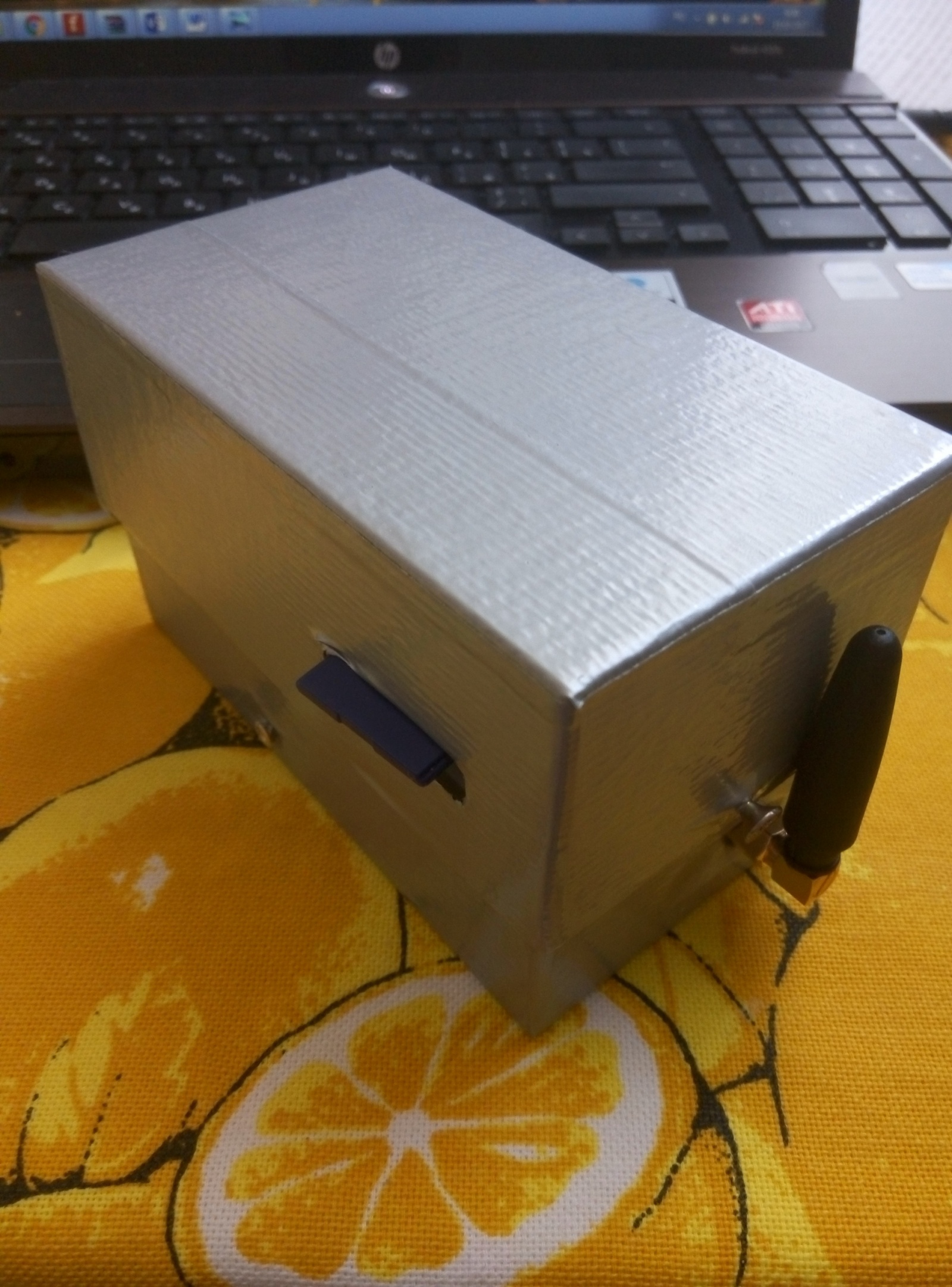 GSM-сигнализация для автомобиля на базе Arduino Uno - 17