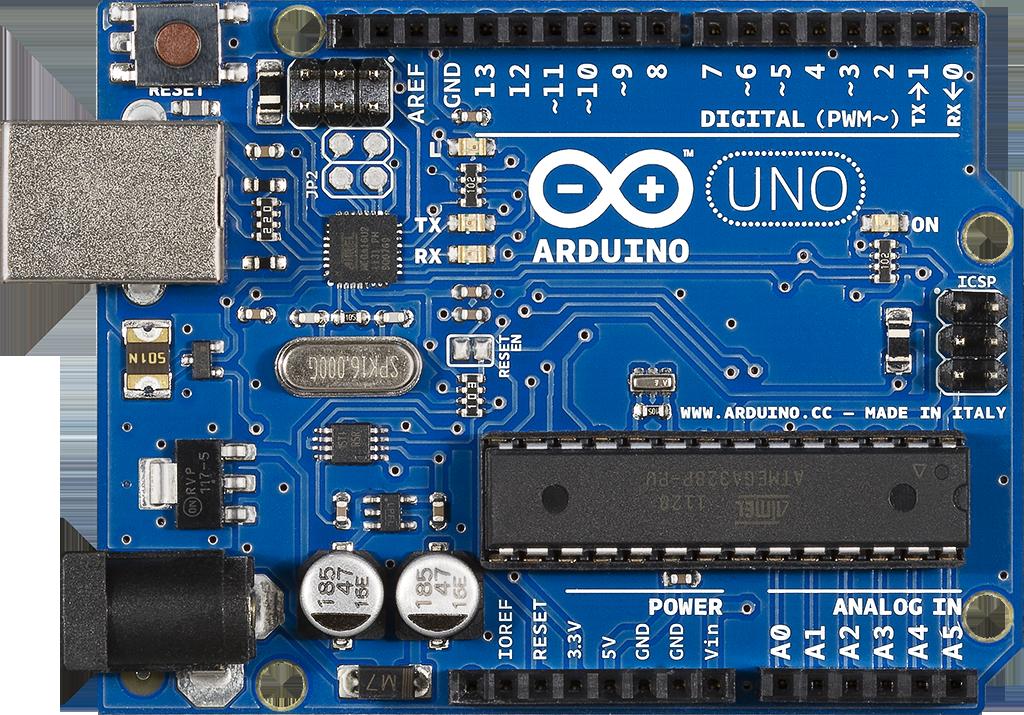 GSM-сигнализация для автомобиля на базе Arduino Uno - 2