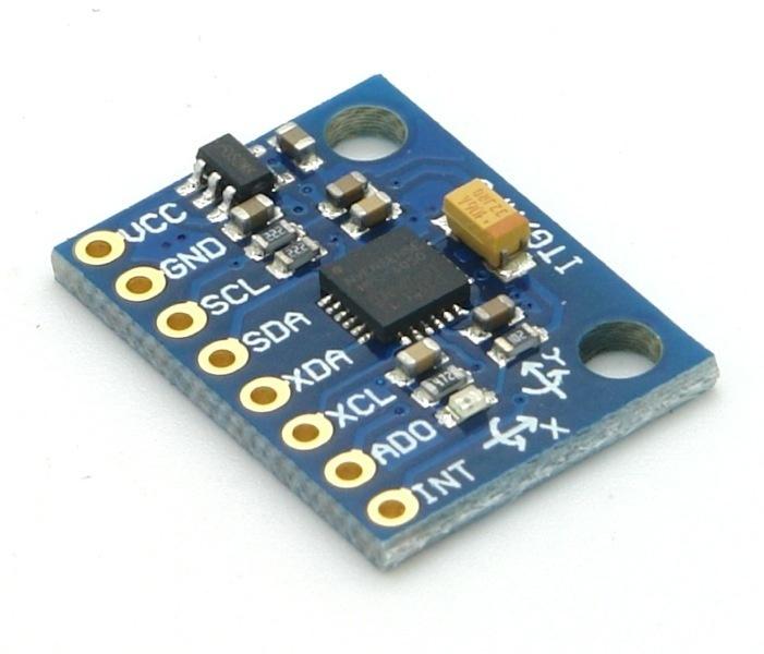 GSM-сигнализация для автомобиля на базе Arduino Uno - 5