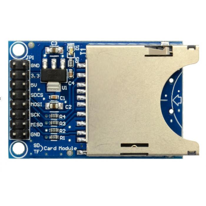 GSM-сигнализация для автомобиля на базе Arduino Uno - 7