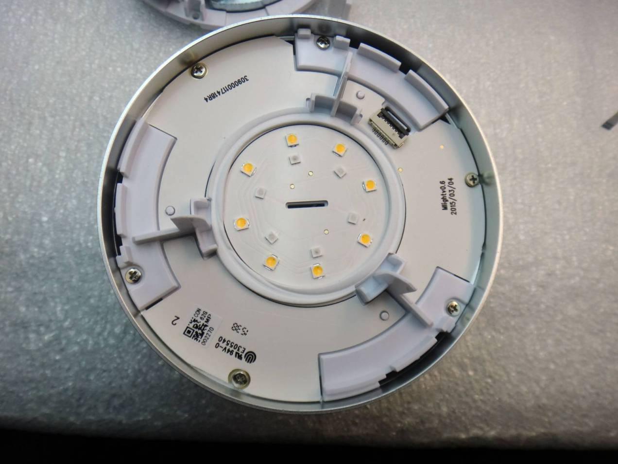 Xiaomi Mi Yeelight Bedside: обзор обзоров прикроватной лампы - 13
