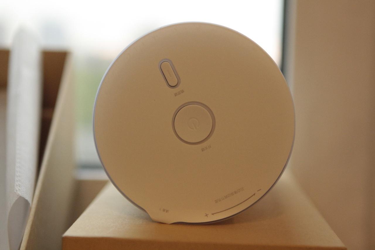 Xiaomi Mi Yeelight Bedside: обзор обзоров прикроватной лампы - 23