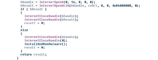 Атака семейства шифровальщиков WannaCry: анализ ситуации и готовность к следующим атакам - 10