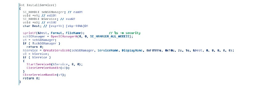 Атака семейства шифровальщиков WannaCry: анализ ситуации и готовность к следующим атакам - 11