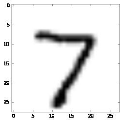 Механизм подсчета нейронной сети в PL-SQL для распознавания рукописных цифр - 2