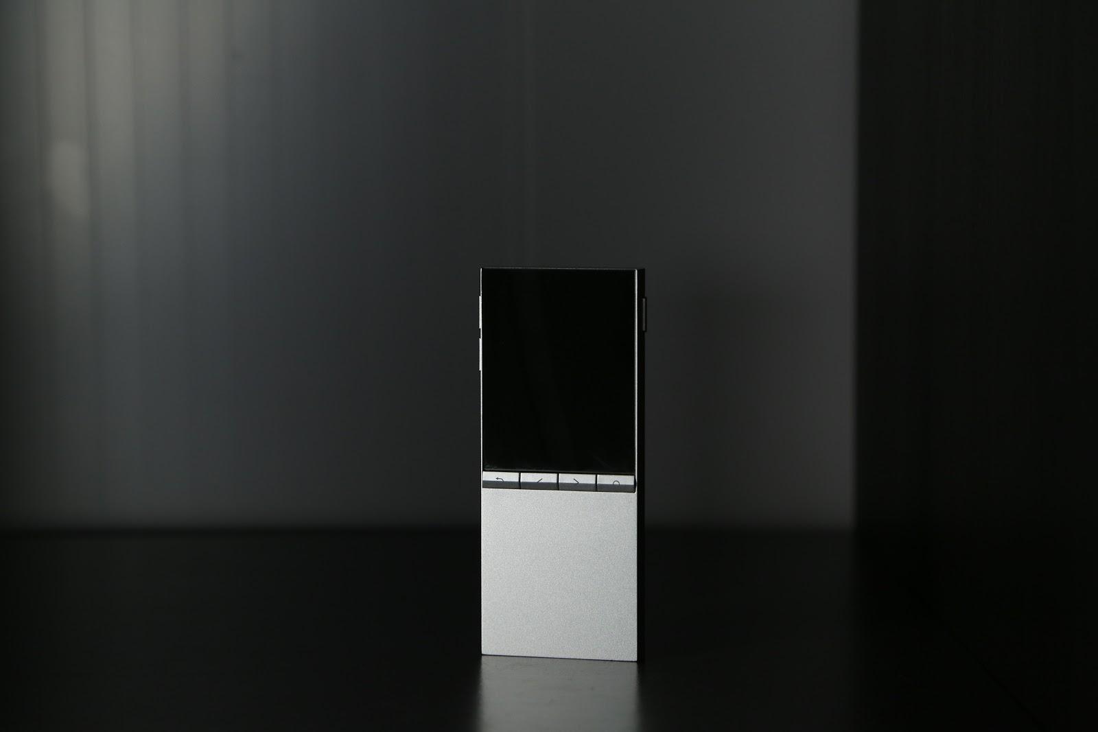 Ничего лишнего: обзор плеера HiFiMan MegaMini - 6