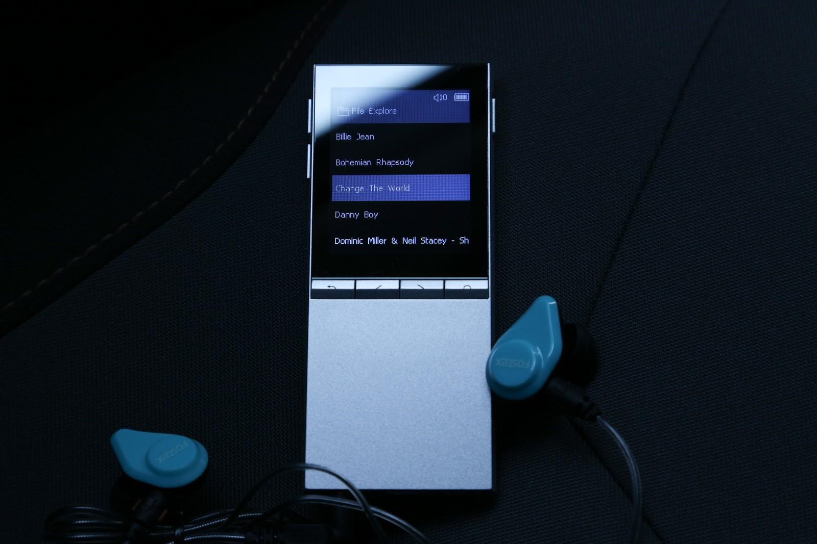 Ничего лишнего: обзор плеера HiFiMan MegaMini - 1