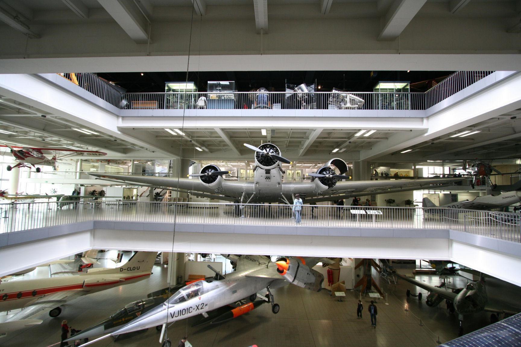 Инновационные музеи мира: «запрещается не трогать, не думать и не чувствовать!» - 9