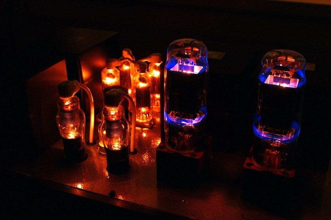 Сеанс тёплой ламповой «магии» с разоблачением - 1