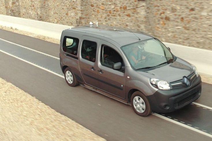 Qualcomm показала технологию Dynamic Electric Vehicle Charging; DEVC