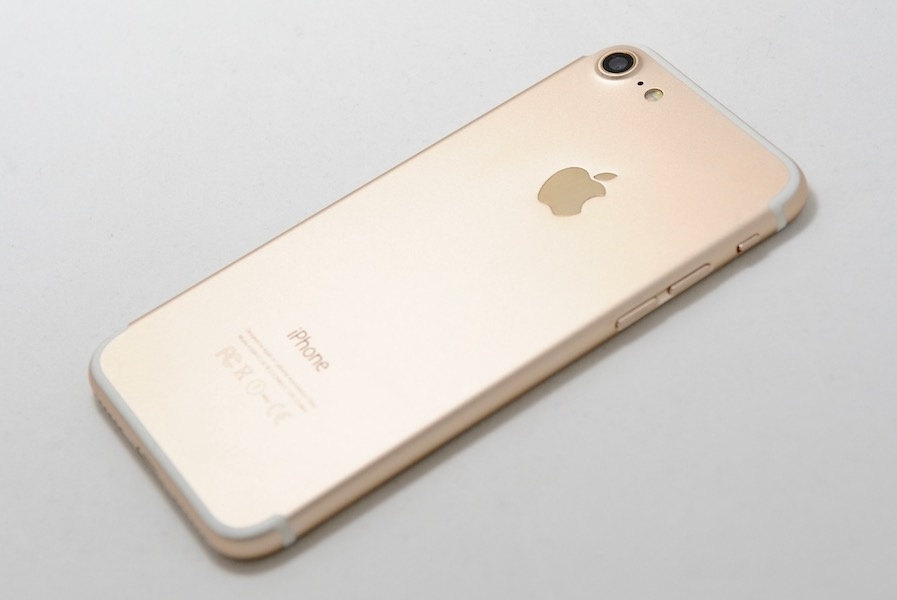 «Дайте два!» Обзор реплик Apple iPhone 7 и Samsung Galaxy S7 - 10