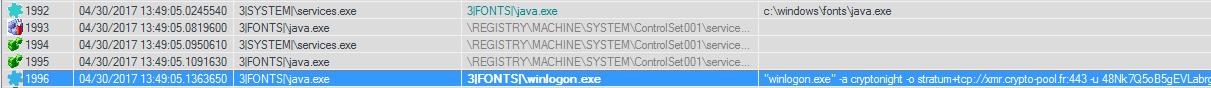 Не только WannaCry: эксплойт EternalBlue порождает новые атаки - 5