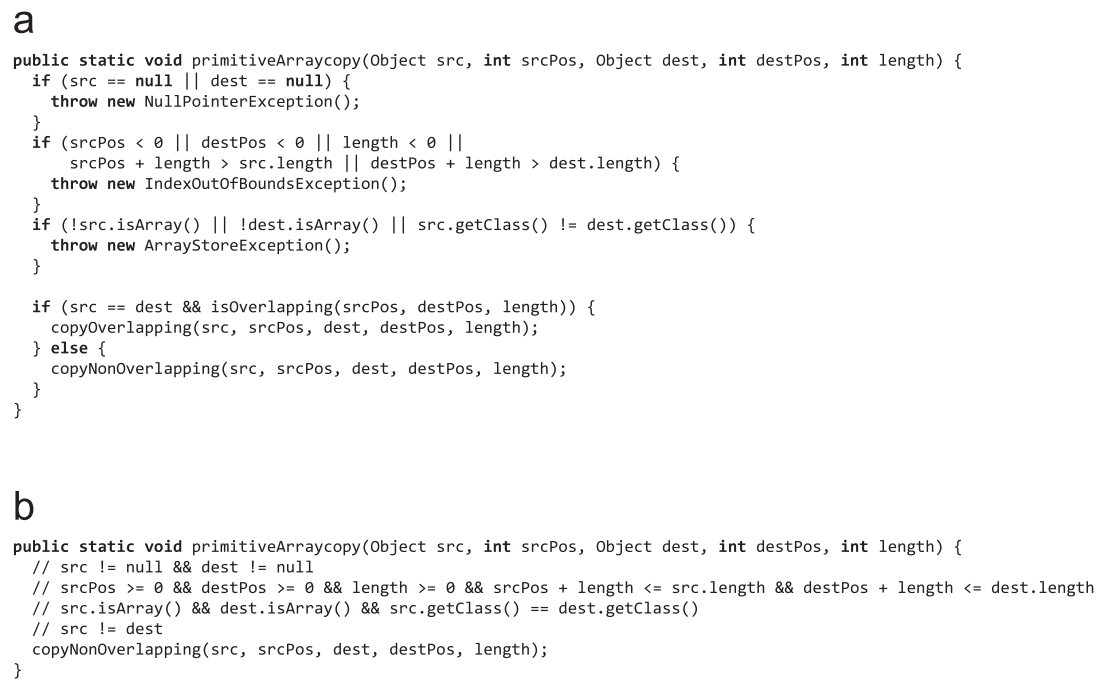 [Археология Java] Контекстно-зависимый инлайнинг трейсов в Java - 9