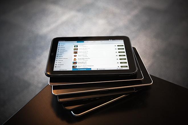 В текущем квартале будет продано 35 млн планшетов