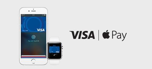 Apple и Visa обвиняются в нарушении патентов